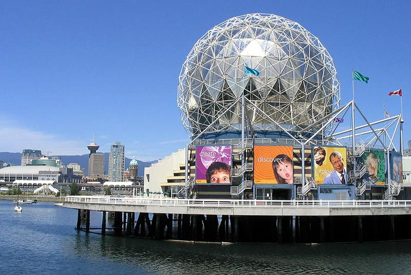 Signal Hill PAC brings Science World to Pemberton, Jan 12 ...