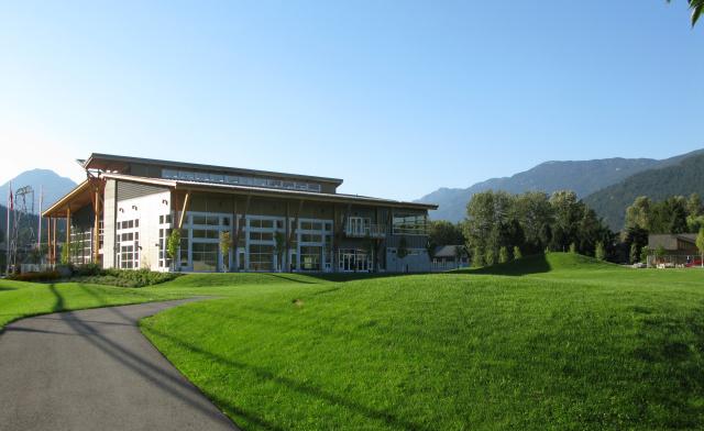 pemberton library