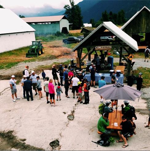 Bandit Farms on thewellnessalmanac